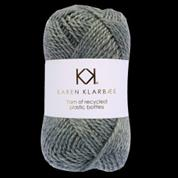 Flaskegarn 50 gram - 3010 SAGE GREEN