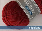 Peruvian Higland Wool, fv. 0225 Christmas Red