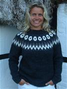 Får i ring sweater (H)