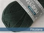 Peruvian Higland Wool, fv. 0147 Hunter Green